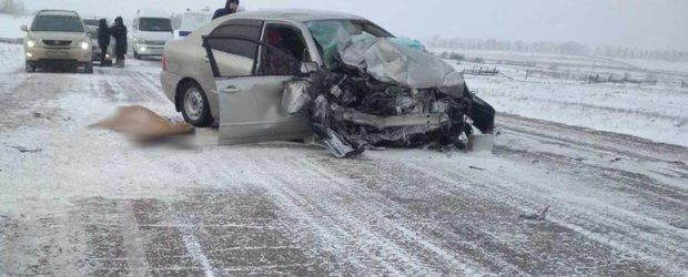 Обзор ДТП: смертельная авария с участием мэра Тулуна