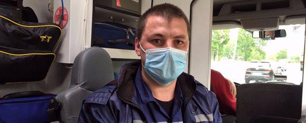 Как спасают людей с инфарктами в Иркутске