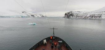 Как я побывал в самых экзотичных местах Русской Арктики