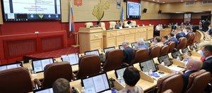 Чем июньская сессия Заксобрания вызвала недовольство у «комсомольцев»