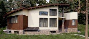 Как построить экономный дом?