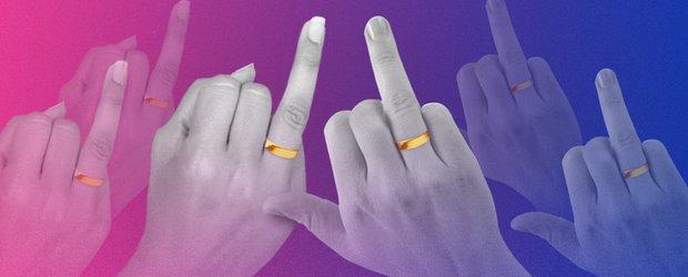 Официальный брак или сожительство? IRK.ru узнал мнения горожан