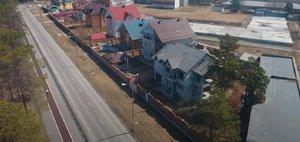 Дом Левченко в Ангарске: за чей счет строительство