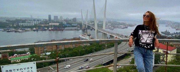 Отдыхаем в России: Владивосток