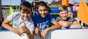 Школы завтрашнего дня. Качественное сельское образование в Иркутском районе