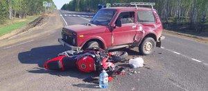 Обзор ДТП: смертельная езда на мотоцикле и два погибших пешехода