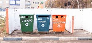 Экопривычки, раздельный сбор отходов и «мусорная» реформа