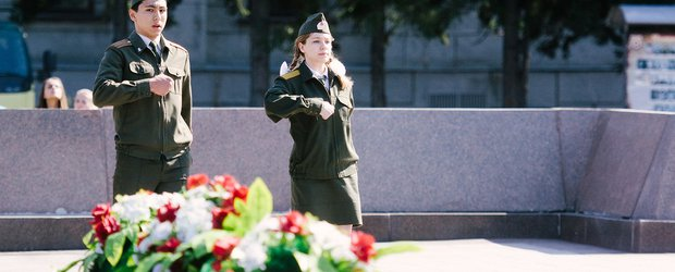 Поздравления с 75-летним юбилеем Победы