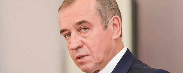 Что будет с Иркутской областью и куда уходит Левченко?
