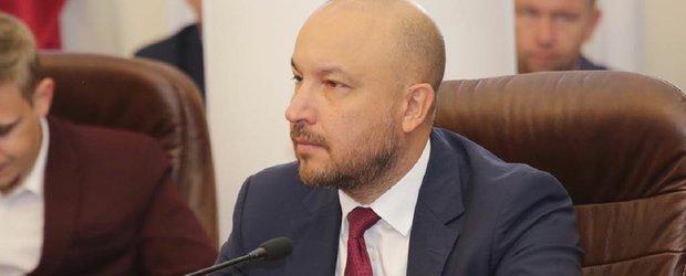 В губернаторы Иркутской области от КПРФ идёт местный коммерсант