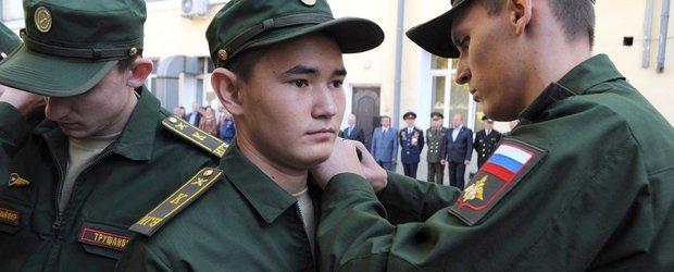Военный учебный центр – продолжатель традиций военной кафедры ИГУ