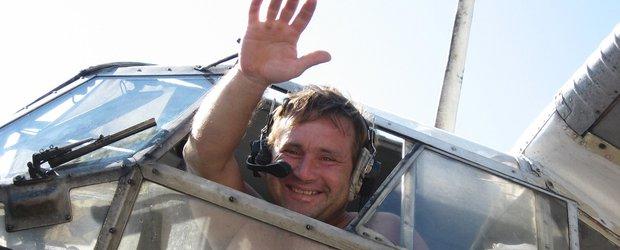 Двоюродная сестра пилота пропавшего в Бурятии Ан-2 рассказала о поисках самолета