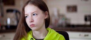 Как живет девочка Вика с пересаженным сердцем