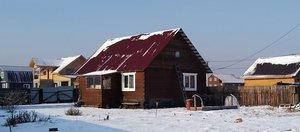 Уютный дом в Баклашах