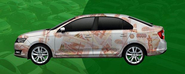 Автомобиль в аренду или в кредит? Считаем расходы вместе с экономистом