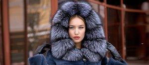 Какие шубы носить в сезоне 2020/21: в Иркутске пройдёт фестиваль меха