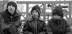 90-е в Иркутске: волна беспризорности была словно после революции