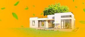 Исполняем мечты: голосование за лучшую историю о строительстве дома началось!