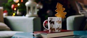 Обзор книг: что почитать в новогодние каникулы