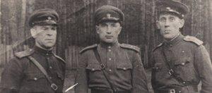 Стихи о войне в исполнении актеров иркутских театров. Часть 2