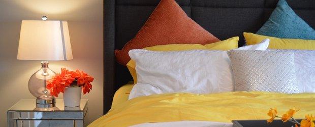 Выбираем одеяло и подушки: на что обратить внимание