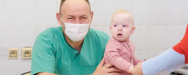 Юрий Козлов: «Быть чиновником — это не мое. Мое предназначение — спасать детей»