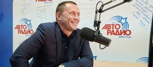 Дмитрий Бердников: «Мы не замалчиваем проблемы, а решаем их»