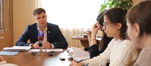 Что депутаты гордумы предложили изменить в бюджете Иркутска