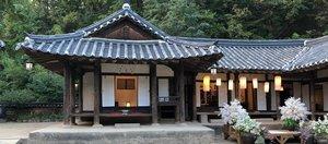 Самое важное о путешествии в Южную Корею