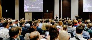 Бесплатная конференция для руководителей бизнеса