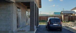 Дом с баней и двумя гаражами: продолжение истории