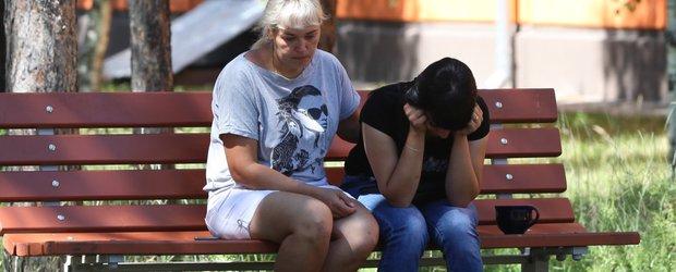 Фельдшер из Белореченского рассказала о спасении ребенка на пожаре