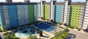 Очередь из инвесторов выстроилась на квартиры вблизи Кировского озера