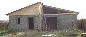 Вместительный дом для большой семьи