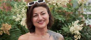 Заблудилась в тайге: тренер Оксана Сова рассказала, что помогло ей выжить