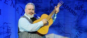 «Зал замирал, когда он появлялся на сцене»: иркутяне вспоминают актера Вячеслава Варлашова