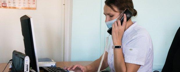 Диспетчер скорой помощи: «Чаще всего люди хотят, чтобы к ним первым приехали»