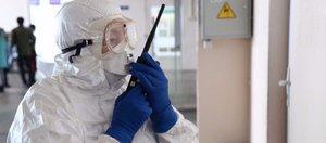 Глава Бурятии обвинил во вспышке коронавируса врачей