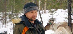 Фермер из Тофаларии возрождает местную породу оленя