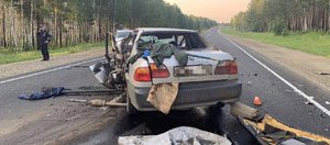 Обзор ДТП: страшная смерть подростка под дорожным катком