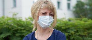 Врач, переболевший COVID-19: «Cтрашно, что вирус может поражать без симптомов»