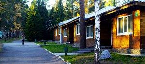 Семейный отдых по акции и школьный тариф в кемпинг-отеле «Елочка»