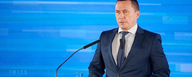 Дмитрий Бердников отчитался за «пятилетку»