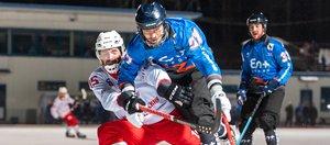 «Байкал-Энергия» — о подготовке к сезону и перестановках в команде