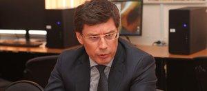 Эдуард Дикунов: Иркутску нужен порядок «по-путински»