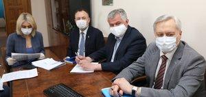 В Иркутской области предлагают расширить список пострадавших от пандемии отраслей
