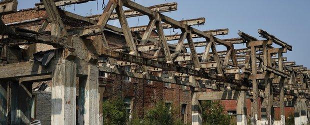 Власти Иркутской области разминируют «экологическую бомбу» Усолья