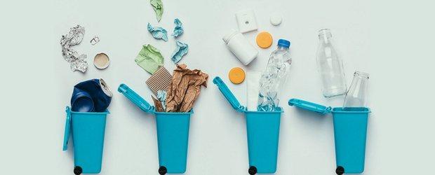 Как принести пользу экологии, оставаясь дома