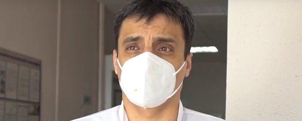 «Не спешите ставить себе диагноз»: рекомендации врача в условиях пандемии