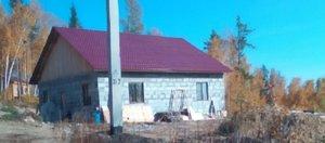 Новый дом со второй попытки